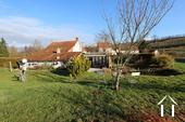 Gezellig huis met tuin