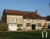 Charmant huis met prachtige tuin