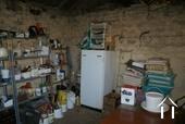 Storage cellar