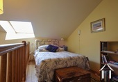 mezzanine sleeping area ( bedroom 6)