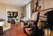in between room, used as atelier