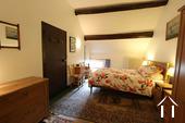 Gite: Bedroom 1