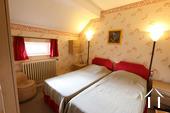 Main house: bedroom 2