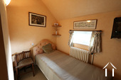 Main house: bedroom 3