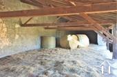 160 m2 hooizolder