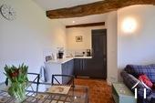 kitchen guest house