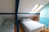 2nd floor bedroom en suite