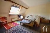 bedroom in house 2