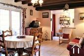 <en>large living dining room in the guest house</en><fr>grand séjour dans le gite</fr>