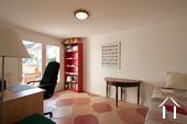 Ground floor bedroom or office
