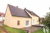 Gerenoveerd huis in de buurt van La Charité sur Loire