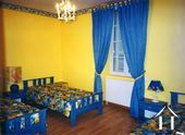 Appartement 1- chambre 1