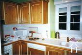 Appartement 1 cuisine