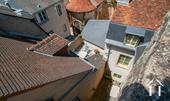 3 vakantiewoningen te koop in historisch stadscentrum