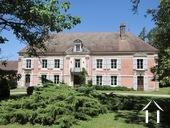 18th eeuws kasteel met 2,6 hectaren