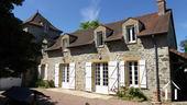 Gerenoveerd huis, gastenhuis, zwembad, tennis, grond