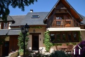Charmant huis met gastenverblijf en mogelijkheid verhuur.