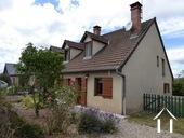 Gerenoveerd huis in klein gehucht