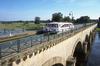 Bridge over the Loire river, Briare