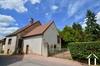 Huis met veel potentieel, een grote tuin en riviertje Ref # BH5238D