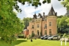 13 tot 19de eeuw kasteel, op 15 hectare, zuid bourgogne Ref # JP5207S