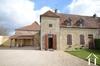 Stenen huis met grote tuin in wijn dorp Ref # BH5203D