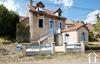 Klein huis vol charme met Kelder en Garage Ref # CR5188BS