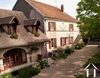 Domein met Chambre d'Hôtes, Gîte and camping Ref # LB5078N