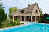 Mooi object met zwembad in wijndorp Ref # PM5158D