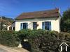 Gerenoveerd huis in de Zuid Morvan Ref # RP5191M