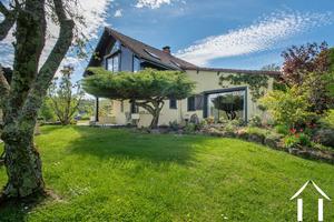 Mooi huis te koop met uitzonderlijk mooi uitzicht