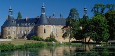 Loire vallei en Sancerre